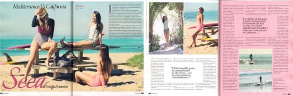 Mediterranean Surf Culture
