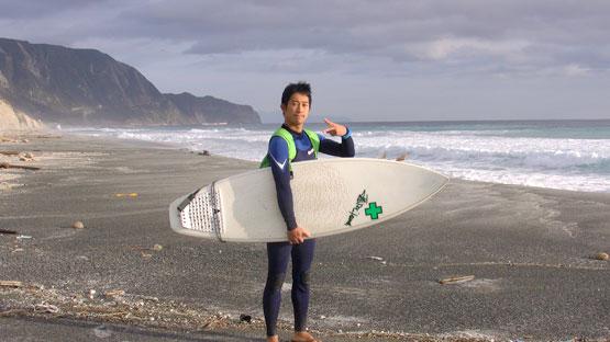 "【Surf Prescriptions(DOC)】NEW BUDDY 5'9"" x 19-1/4"" x 2-1/4""EPS パラボリックストリンガー"