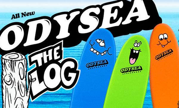 CATCH SURF 『ODYSEA(オディシー)』(by スタッフ)