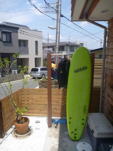 【CATCH SURF】 Odysea, 7'0″_もう最高に楽しんでおります!これで暑い夏も乗り切れそうです。