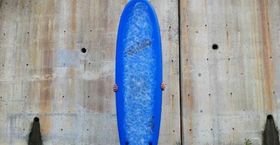 【CATCH SURF】ODYSEA 7'0″ x 22″ x 3″ _激速のテイクオフ、  ショートでは味わえないクルーズ感にとても満足