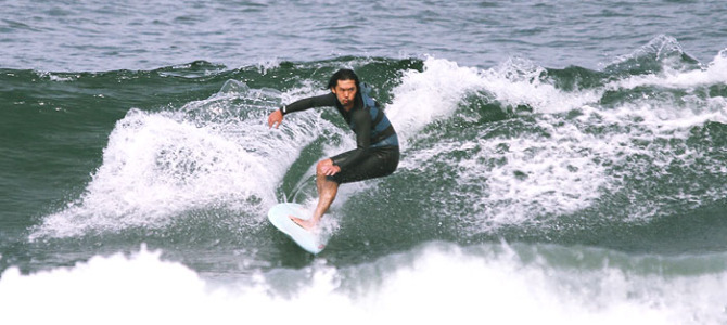 【Tyler Warren Shapes】DREAM FISH 5'5″ x 19-1/4″ x 2-1/4″インプレッション_最速のフィッシュで描くレイルサーフィンの世界(by スタッフ)