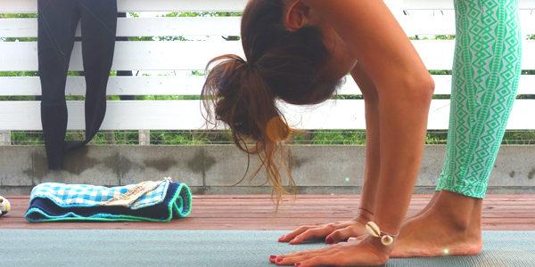 Seea Balboa Surf Leggings_履いてびっくり脚に吸いついてとても快適で最高♪