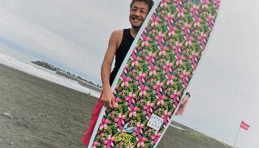 【CATCH SURF】ODYSEA LOG7'0″僕のサーフィンライフを豊かにしてくれる1本!