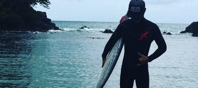 【Z1 SURFSUITS】最高のパフォーマンスのウエットスーツ!