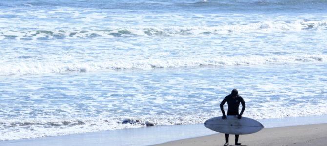 【EC SURFBOARDS】ecDoseItに乗ってきました!(byスタッフ)