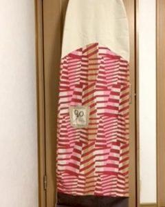 『RIZI BAG』洋服のように選べる素敵なボードケース♪