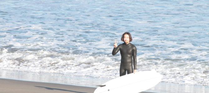 EC SURFBOARDS《TWIN PIN》モデル詳細をご紹介☆(byスタッフ)
